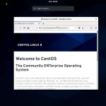 New Centos Linux Distro Sips Updates From Rhel Codebase Like An Ever Flowing Stream The Register
