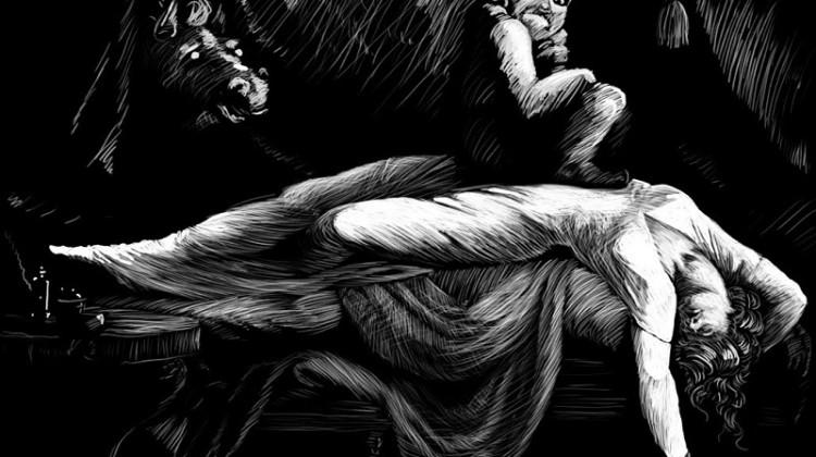 Demônio ou Paralisia do Sono?