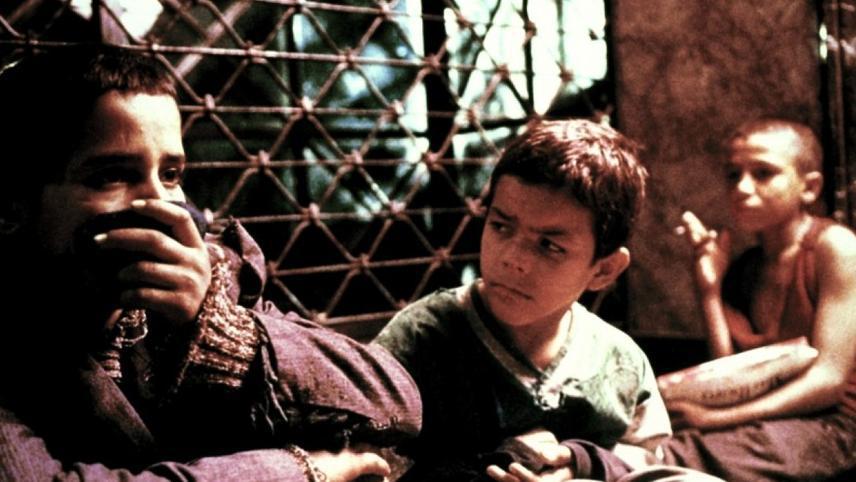 Ali Zaoua, uma indigestão marroquina
