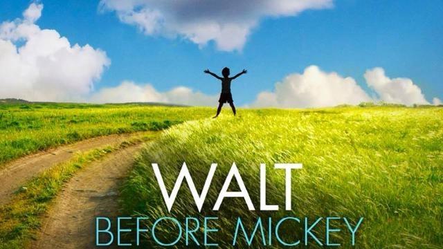 O Regra Indica  Filme Walt Before Mickey