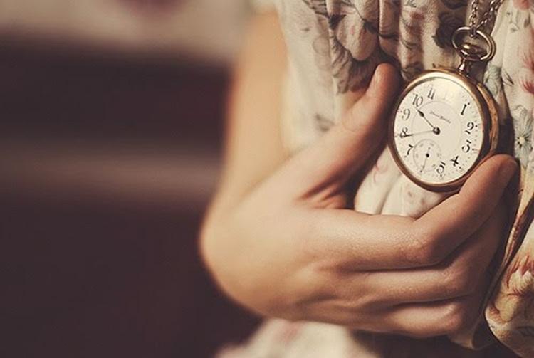 Conte para os meus a dor que o tempo cobra