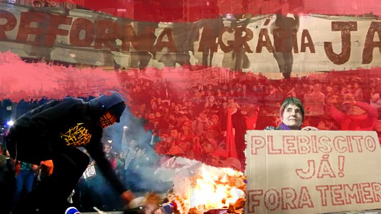 Entenda todo o processo do impeachment, as manifestações e o futuro da esquerda brasileira