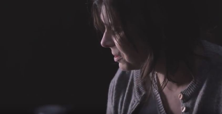 Regra Entrevista | Helouise Prado e o filme A Culpa é Minha?