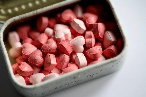 Amar você, foi meu melhor remédio