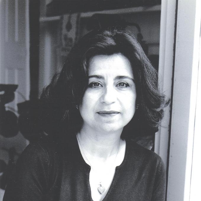 Série Mulheres Árabes | # 21 Ahdaf Soueif
