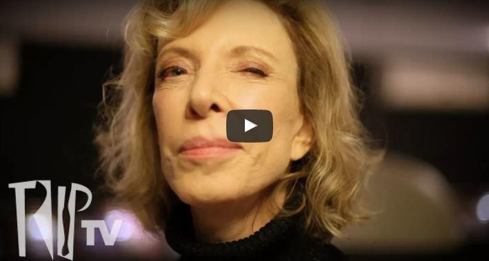 Vídeo do Dia   Marília Gabriela é socialmente inadequada