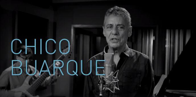 Chico Buarque volta aos palcos depois de cinco anos