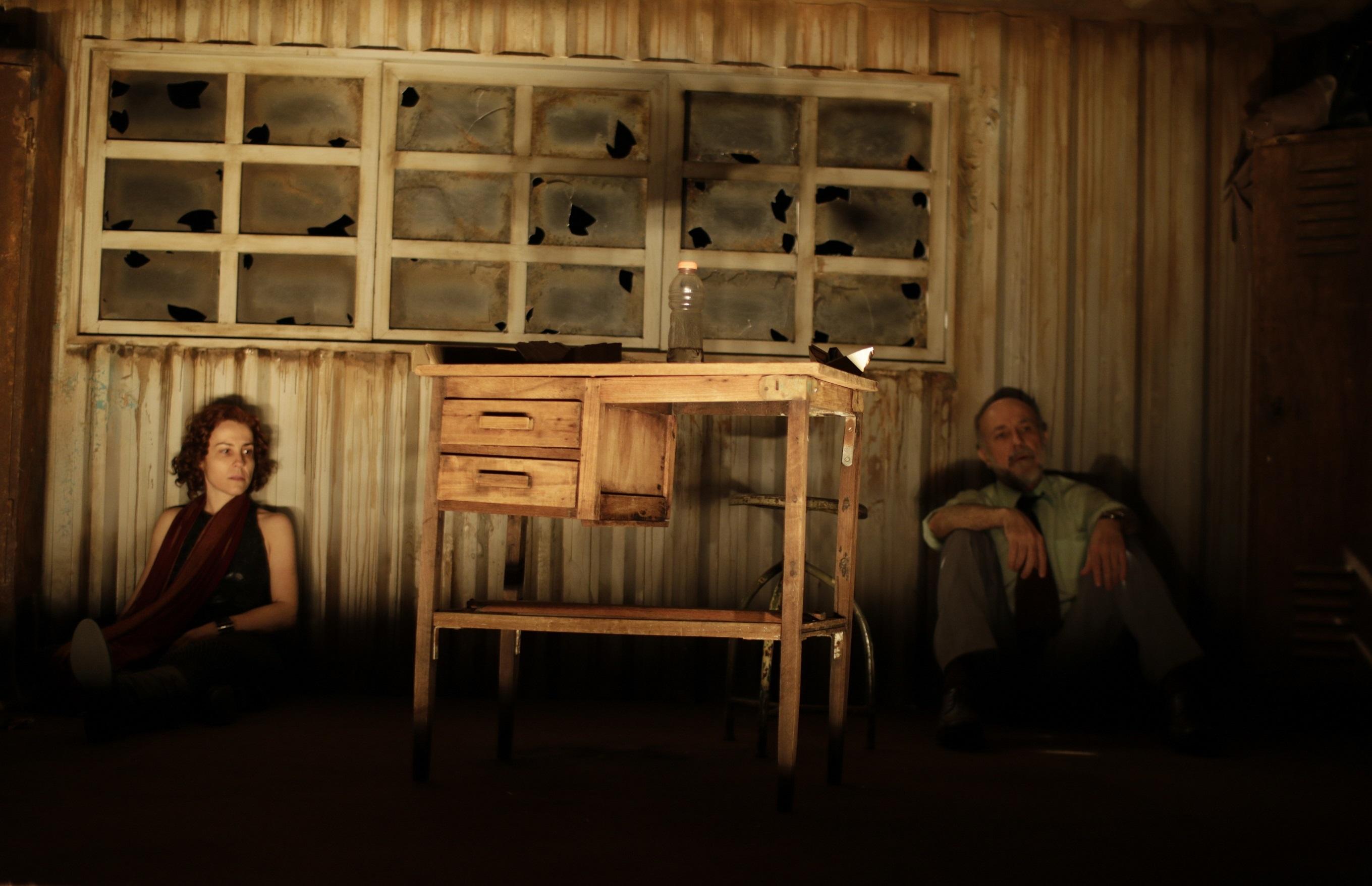 2.200 artistas no Fringe do Festival de Teatro