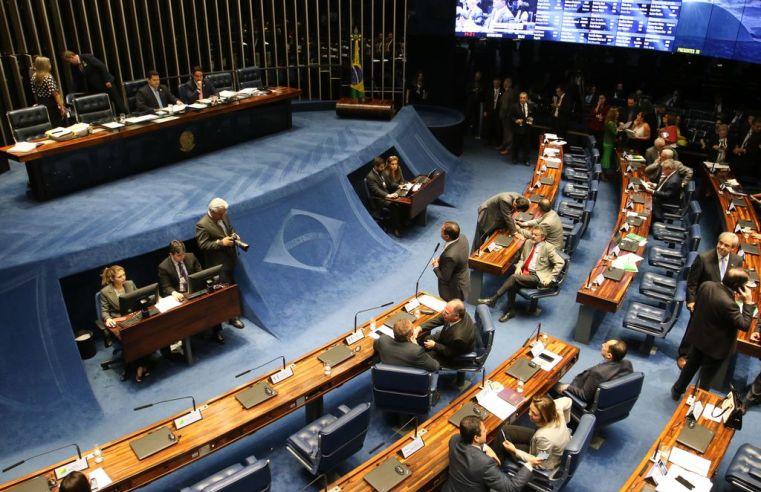 Congresso vota LDO