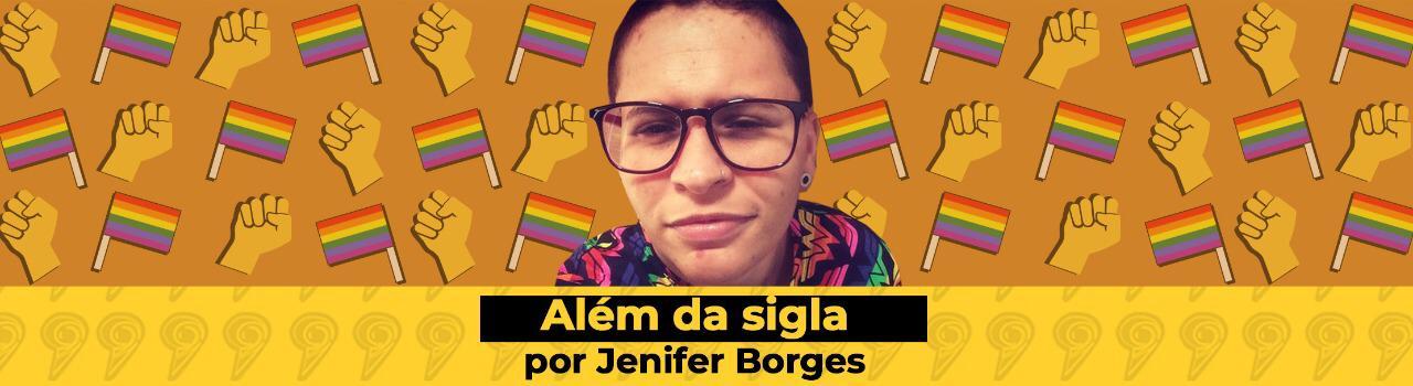 LGBTQIA+: As pessoas por trás da sigla