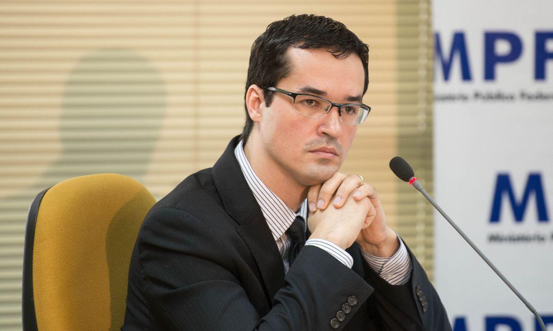 EX-LAVA JATO, DELTAN DIZ QUE CASOS DE LULA CORREM RISCO DE PRESCREVER