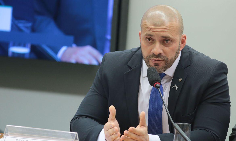 CASO DANIEL SILVEIRA: CONSELHO DE ÉTICA DARÁ CONTINUIDADE AO PROCESSO
