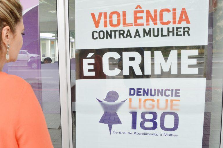 CÂMARA APROVA PROJETO QUE AVALIA RISCO DE VIOLÊNCIA CONTRA MULHER