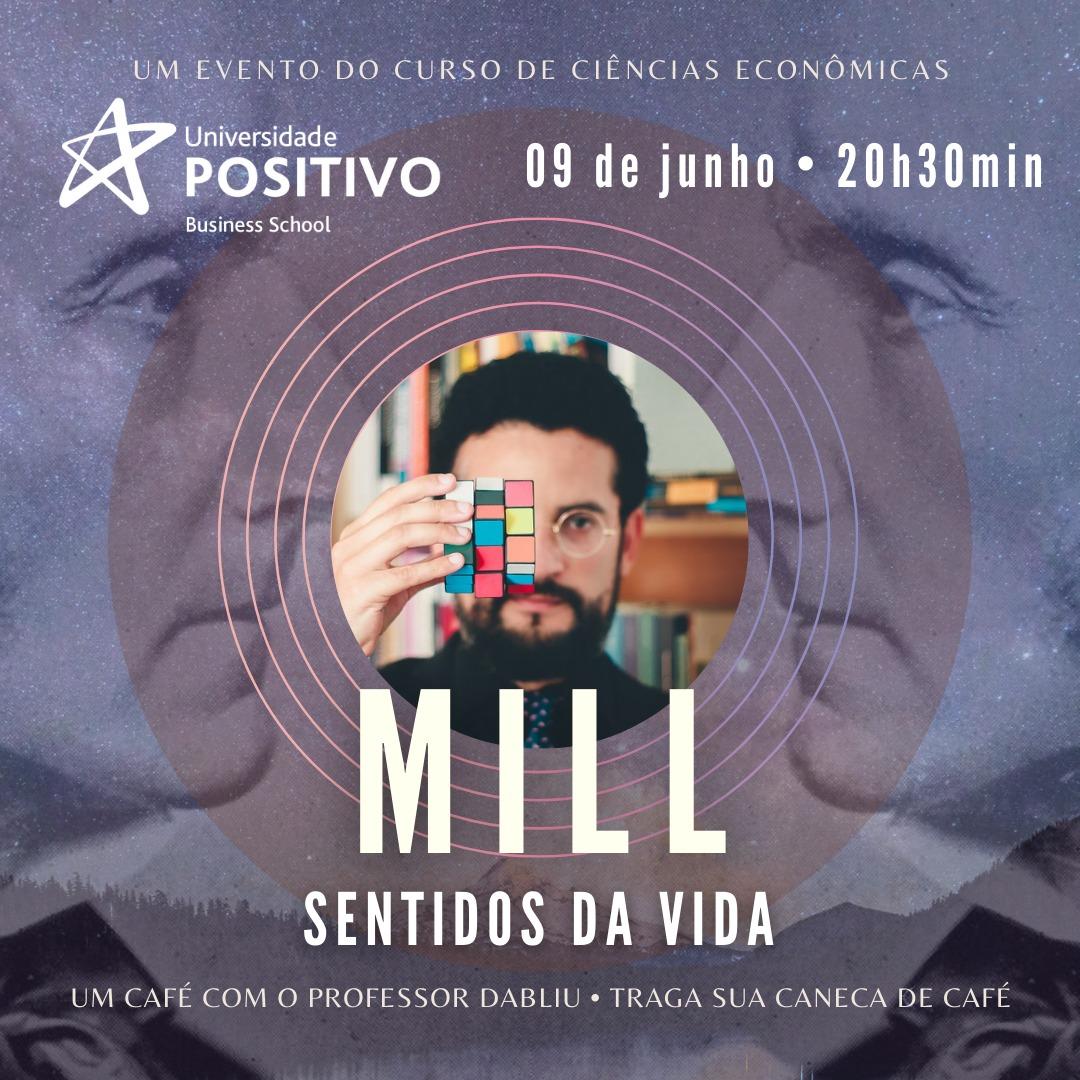 PROFESSOR DABLIU LANÇA NOVO LIVRO NESTA QUARTA-FEIRA