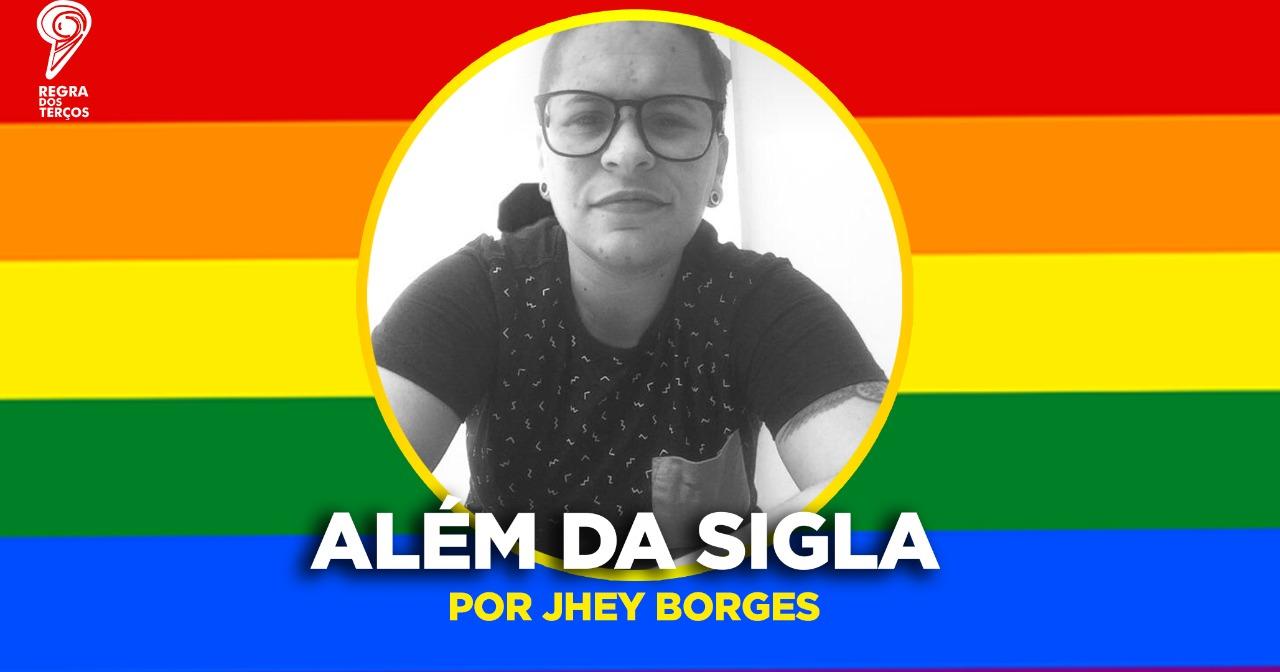 DIA DO ORGULHO LGBTQIA+: ORGULHO DE QUÊ?