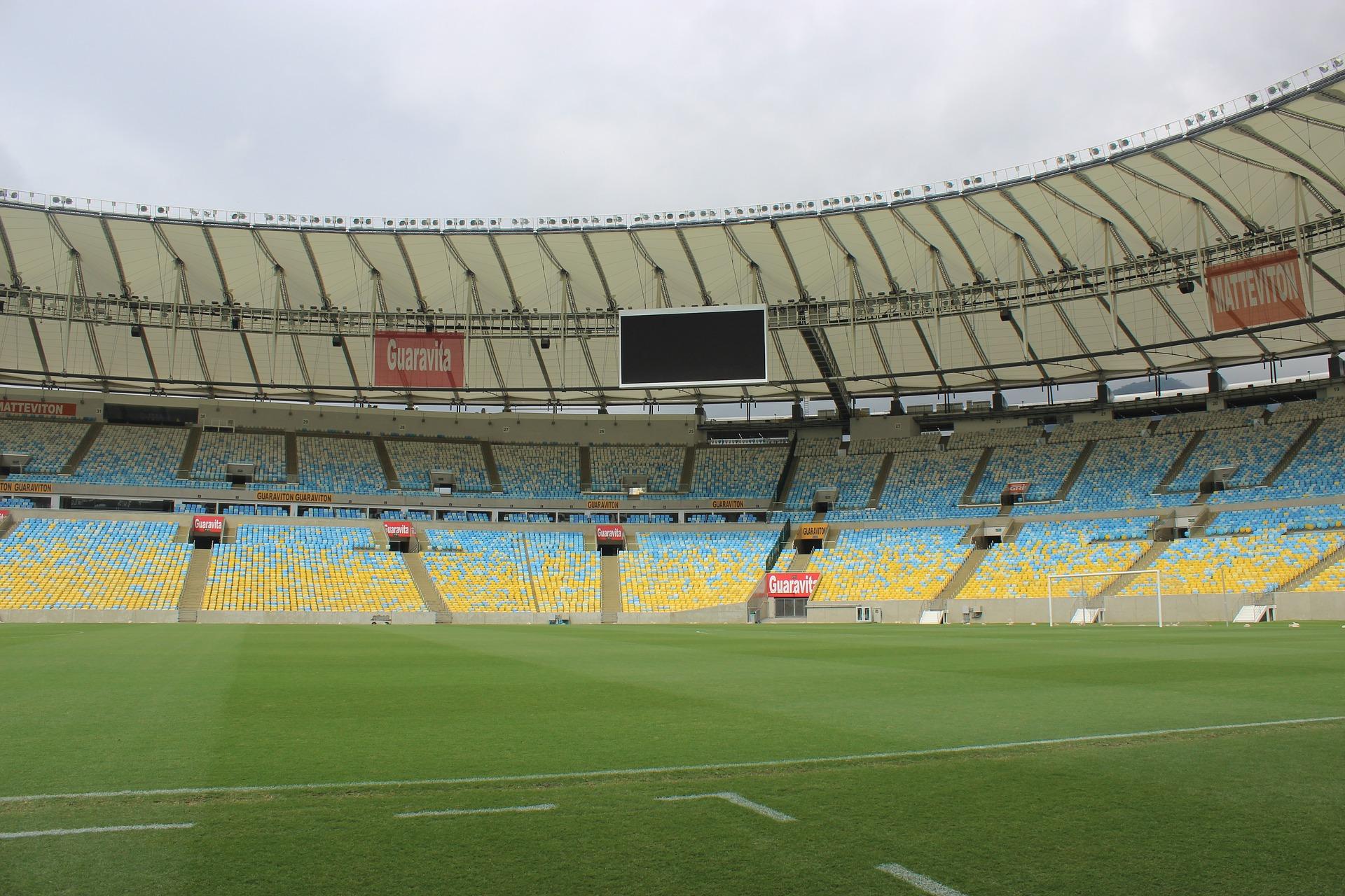 LEWANDOWSKI PEDE INFORMAÇÕES A BOLSONARO SOBRE REALIZAÇÃO DE COPA AMÉRICA NO BRASIL