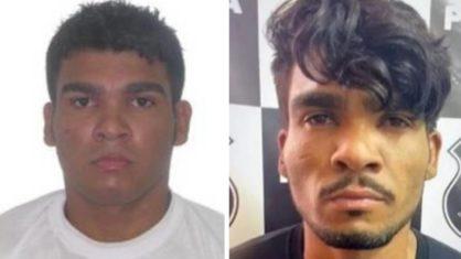 CASO LÁZARO: PRESOS DOIS CÚMPLICES DO SERIAL KILLER