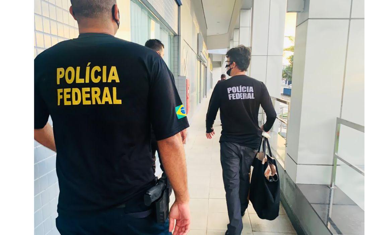 OPERAÇÃO SANGRIA: PF INVESTIGA DESVIO DE VERBAS DO COMBATE À COVID-19 NO AMAZONAS