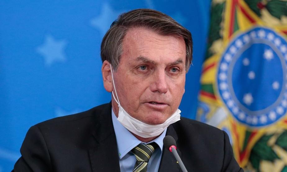BOLSONARO ANUNCIA REFORMA MINISTERIAL PARA PRÓXIMA SEMANA