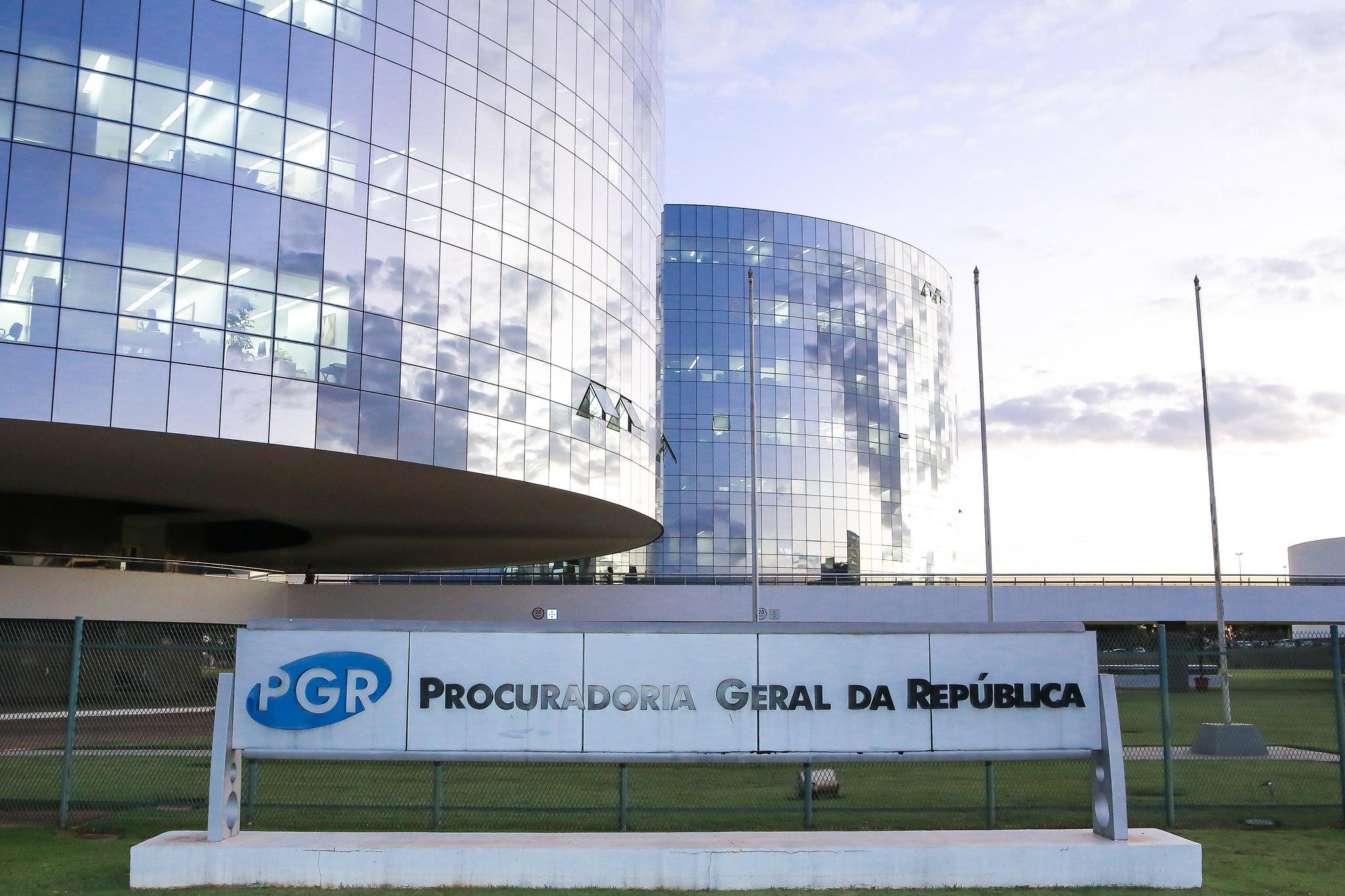 PGR OPINA PELA SUSPENSÃO DA MP DO MARCO CIVIL ASSINADO POR BOLSONARO