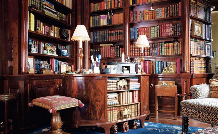 microsoft bookshelf