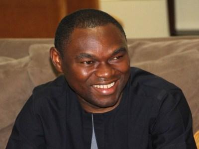 Dr Kingsley Obiora 1