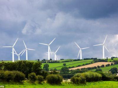 France power turbine