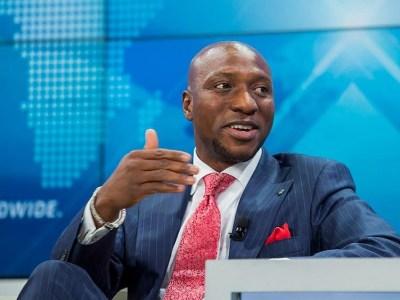 Mr. Oscar N. Onyema
