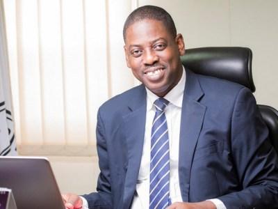 Rev. Dr. Daniel Ogbarmey-Tetteh