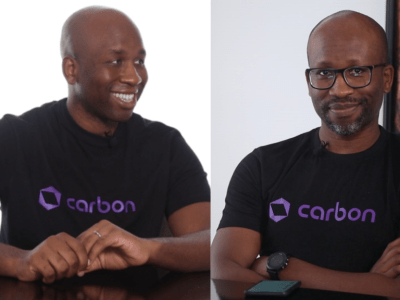 Carbon Co-founders