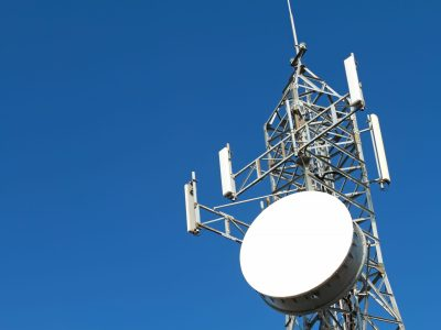 Microwave Wireless Networks scaled
