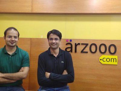 Arzooo Founder Pic e1603956163516