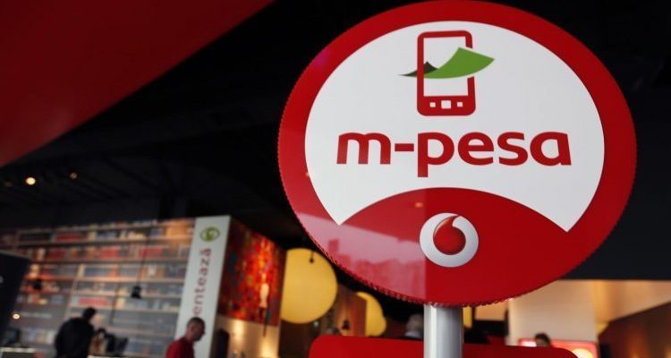 mpesa shopping card