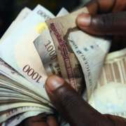 FG introduces N50 levy on electronic money transfer of up to N10000