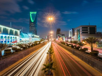 Saudi Arabias open banking plans could 'revolutionize opportunities for fintech scaled