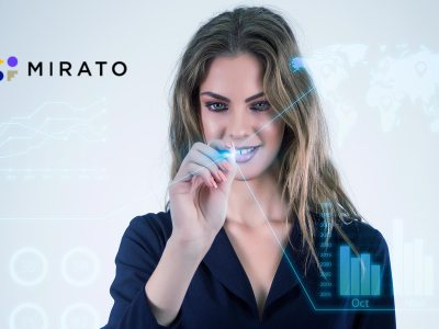 Mirato Raises 9 Million to Fund AI Based Supplier Risk Platform