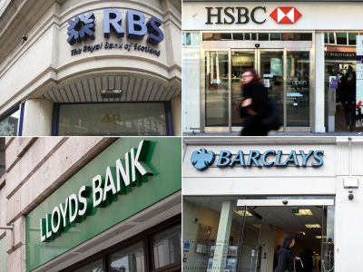 UKs biggest lenders to unveil plans for open banking rollout