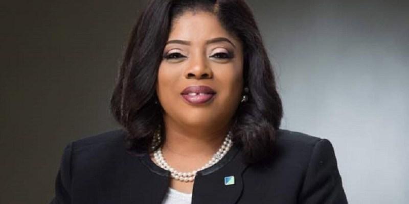 Nneka Onyeali Ikpe Fidelity Bank MD