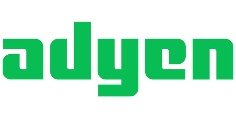 adyen vector logo