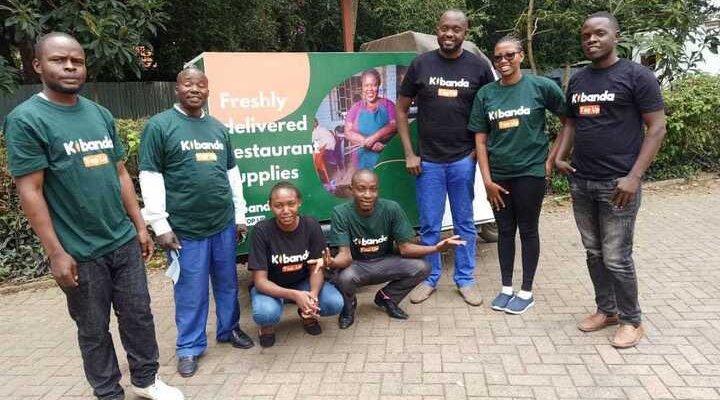 Kibanda team