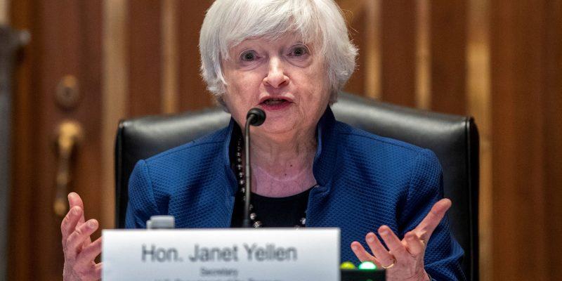 Janet Yellen scaled