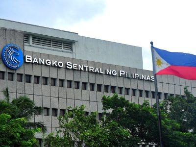 Phillipines Bank