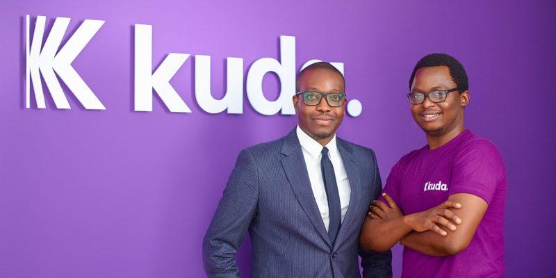 Co Founders Kuda