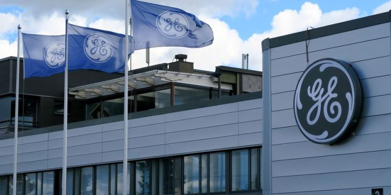 General Electric Grid Solutions Tampere ge
