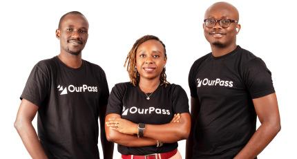 OurPass Management Team