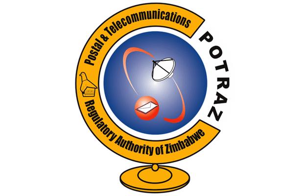 POTRAZ Logo zim