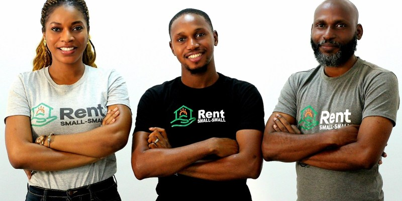 Rent small small co founders