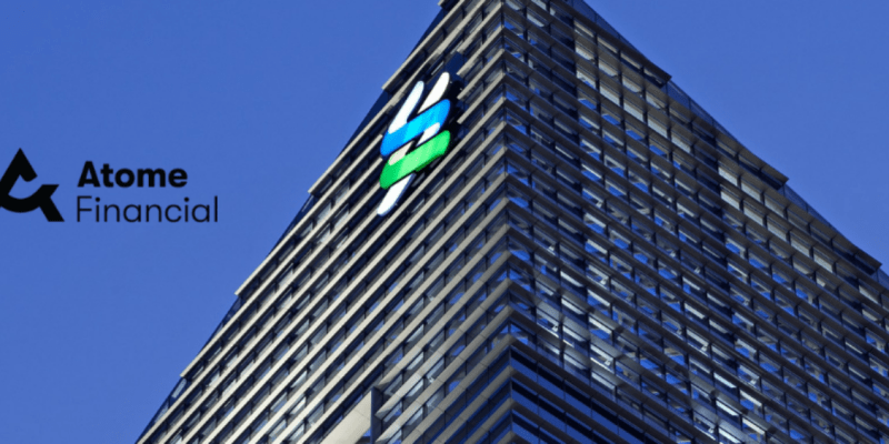 Standard Chartered Invests