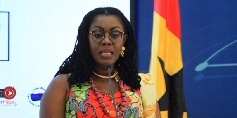 Ursula Owusu Ekuful1