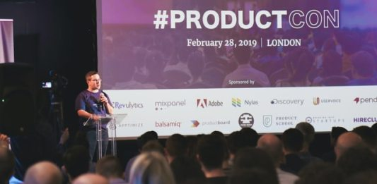 tech events march 2021
